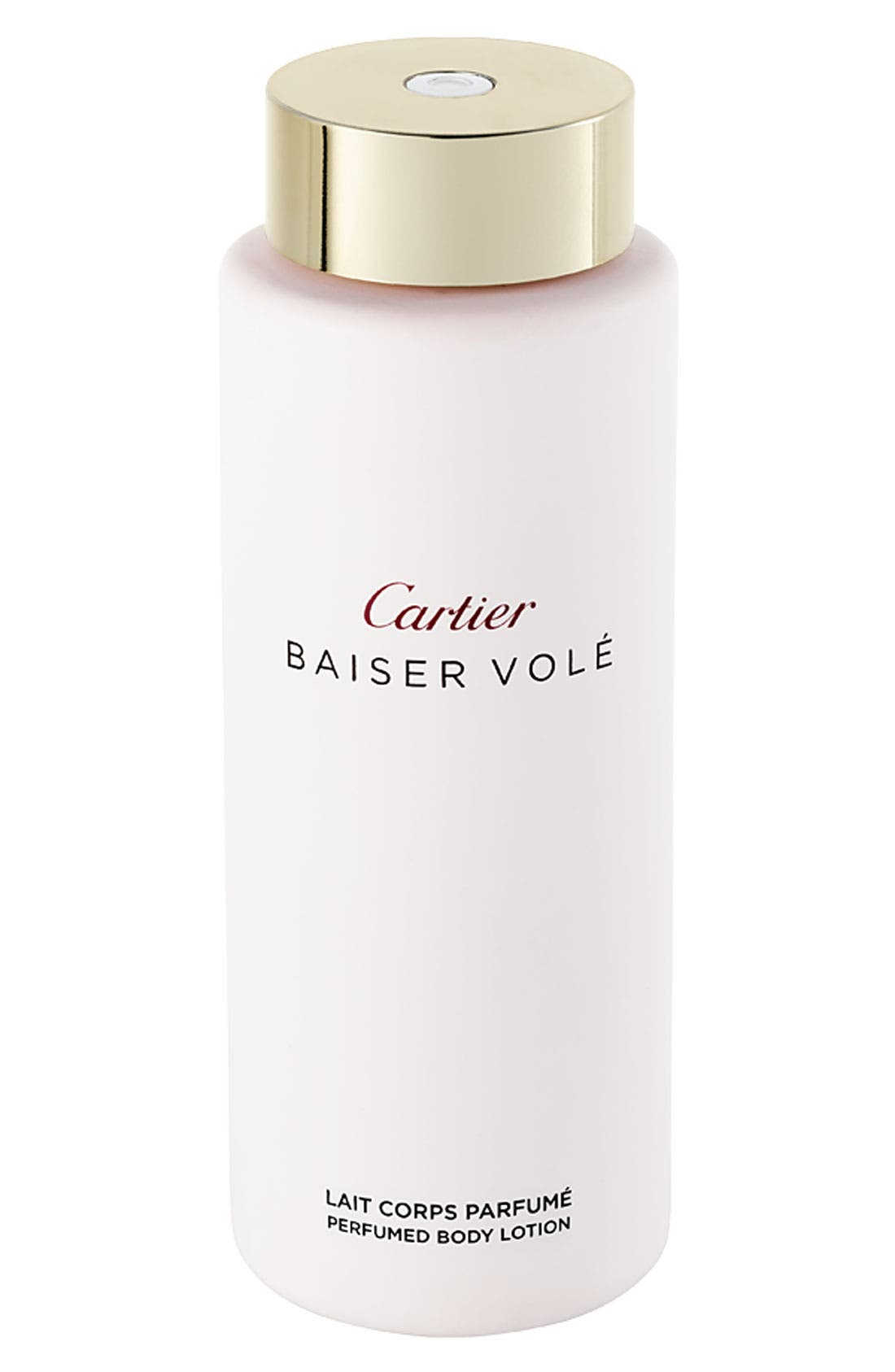 Cartier 'Baiser Volé' Perfumed Body Lotion