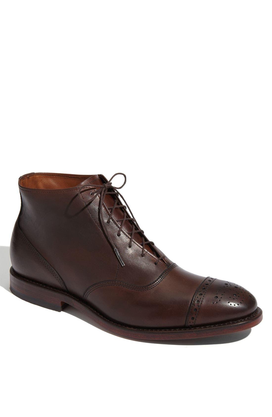 Alternate Image 1 Selected - Allen Edmonds 'Fifth Street' Boot (Men)