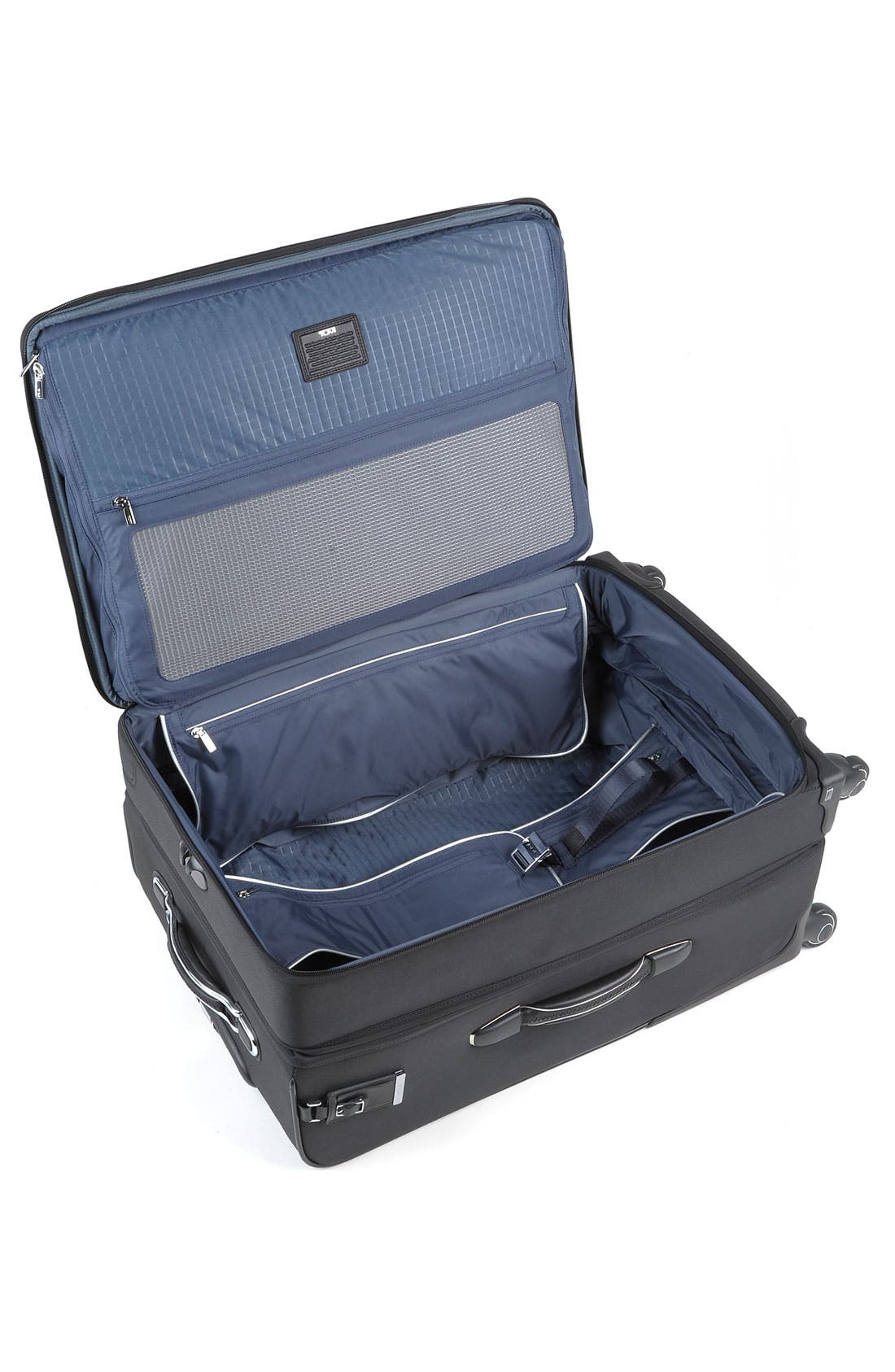 Alternate Image 2  - Tumi 'Arrivé - Camden' 4-Wheeled Expandable Long Trip Suitcase (27 Inch)