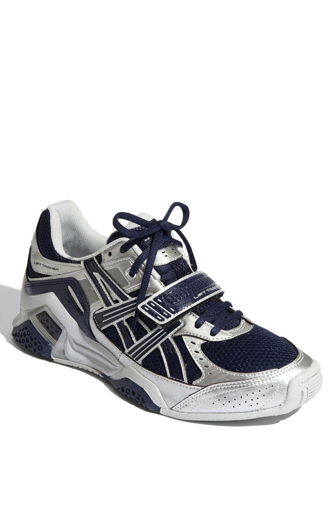 Alternate Image 1 Selected - ASICS® 'Lift Trainer' Training Shoe