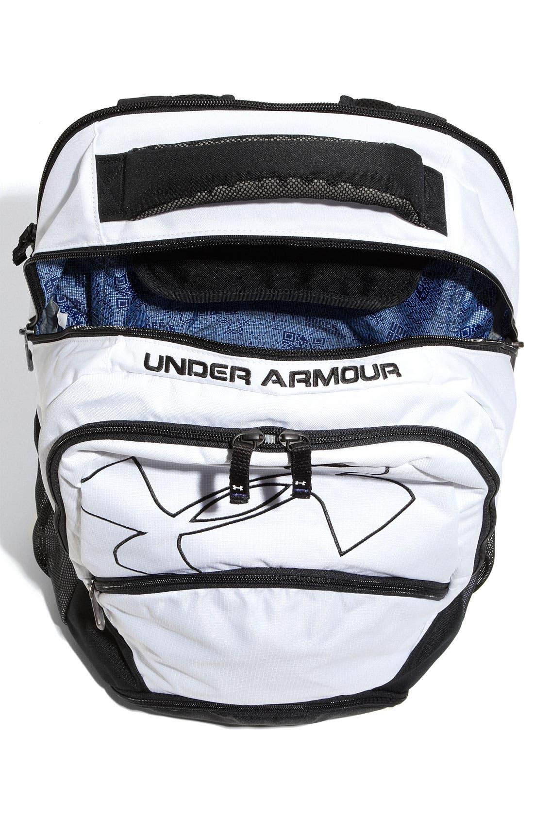 Alternate Image 2  - Under Armour 'Protego' Backpack