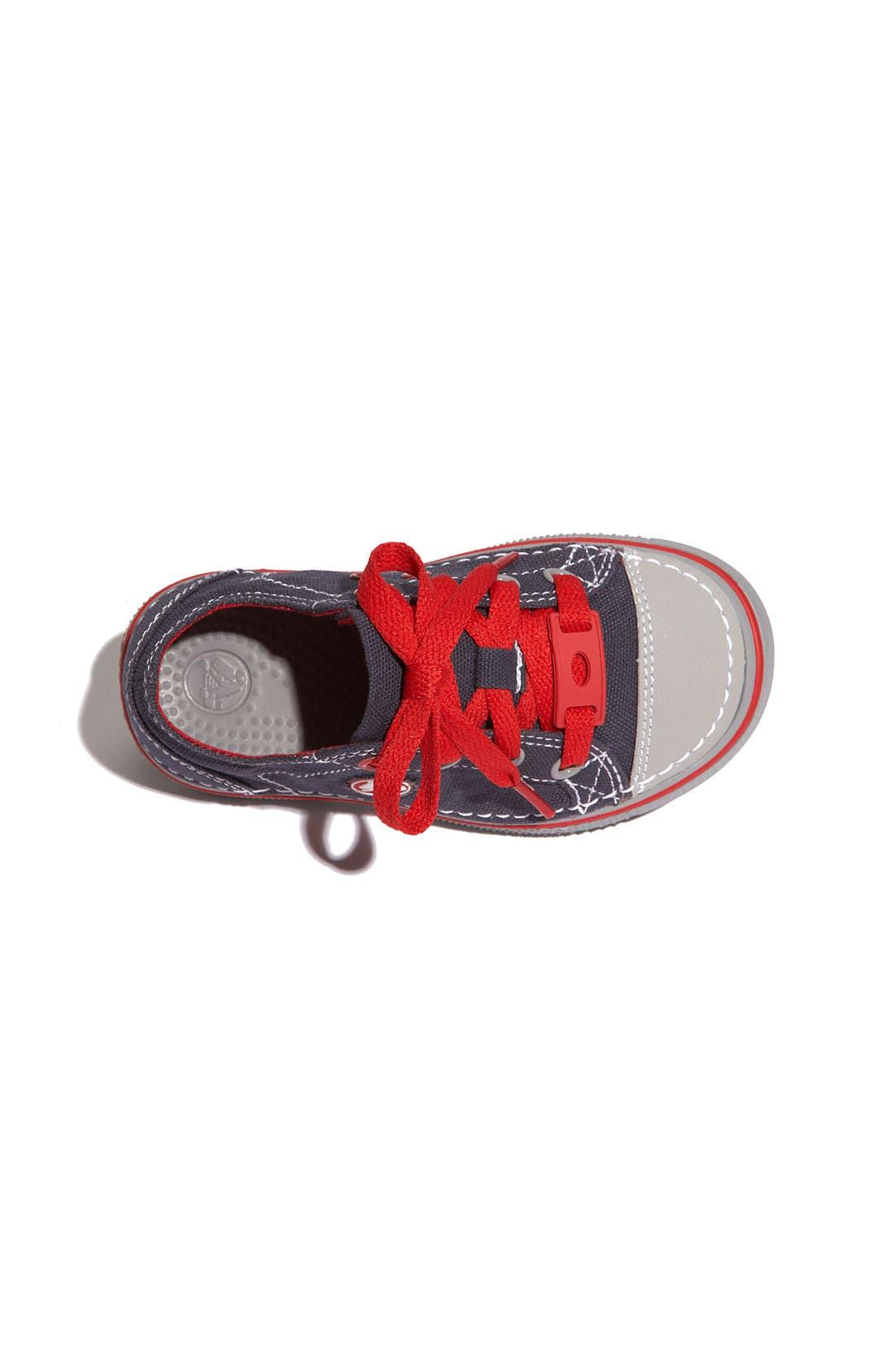 Alternate Image 3  - CROCS™ 'Hover' Sneaker (Toddler, Little Kid & Big Kid)