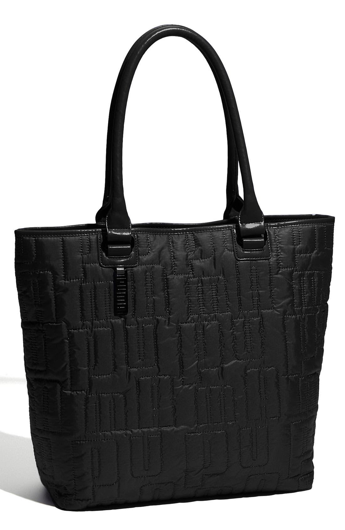 Alternate Image 1 Selected - PUMA 'Avenue' Tote Bag