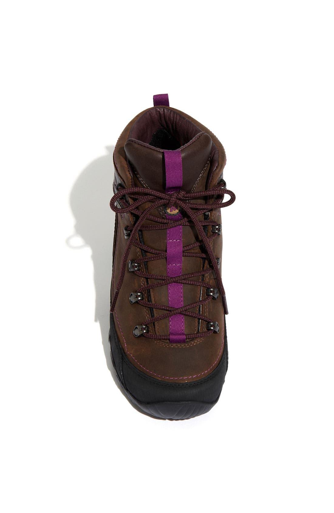 Alternate Image 3  - Merrell 'Chameleon' Trail Shoe (Women)