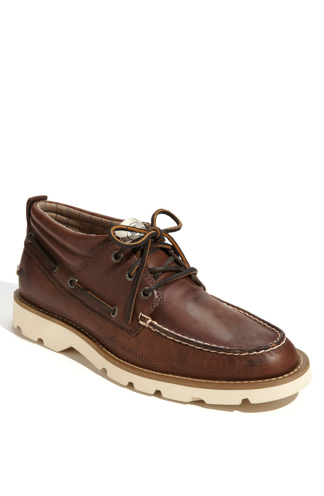 Alternate Image 1 Selected - Sperry Top-Sider® 'Longshoreman' Chukka Boot