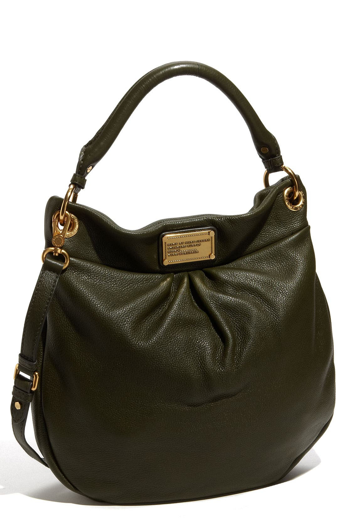 Main Image - MARC BY MARC JACOBS 'Classic Q - Hillier' Hobo
