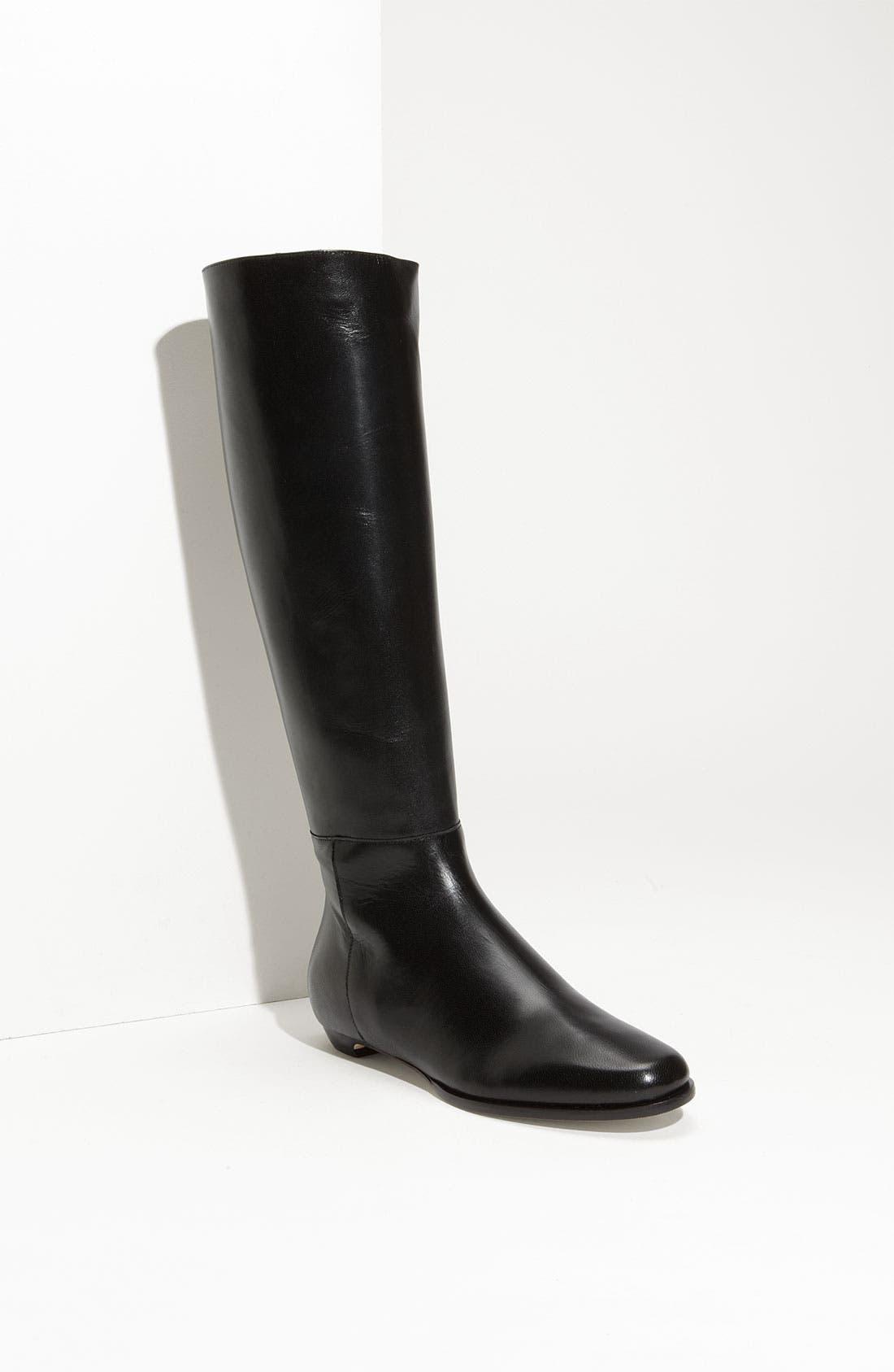 Alternate Image 1 Selected - Jimmy Choo Flat Boot