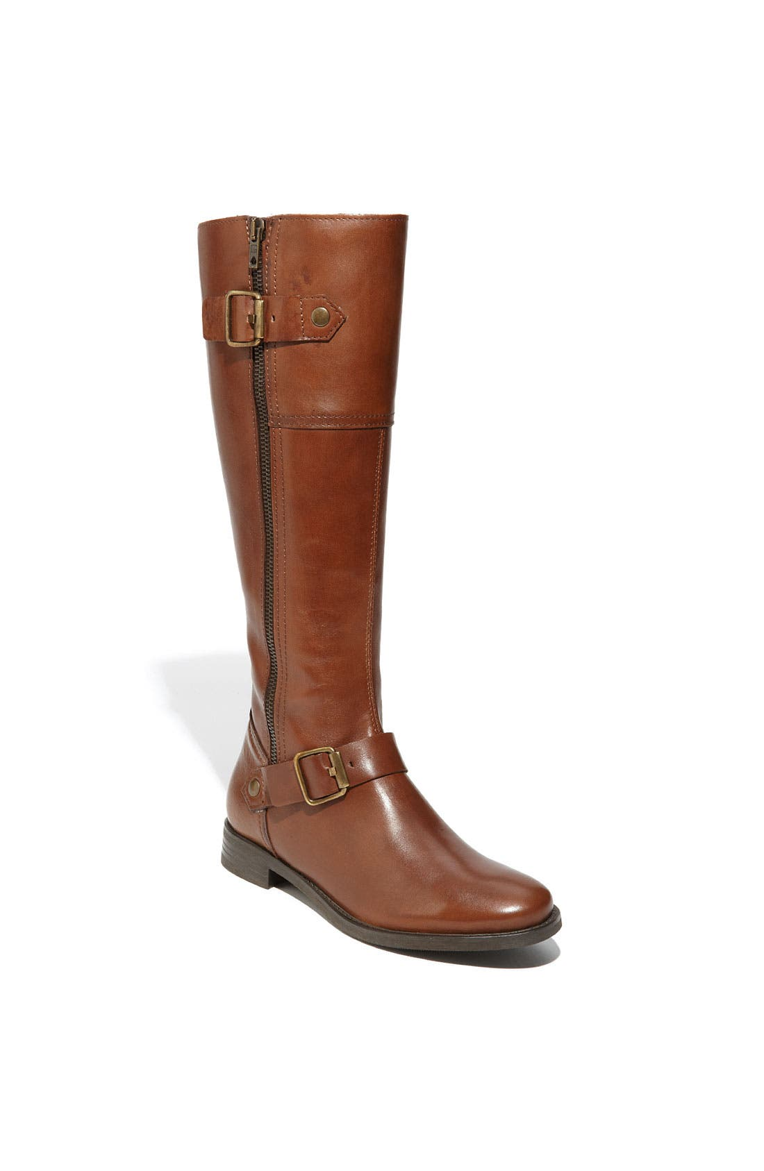 Alternate Image 1 Selected - ALDO 'Roediger Riding' Boot