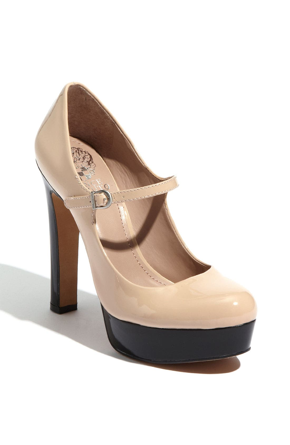 Main Image - Vince Camuto 'Jasper' Mary Jane Pump