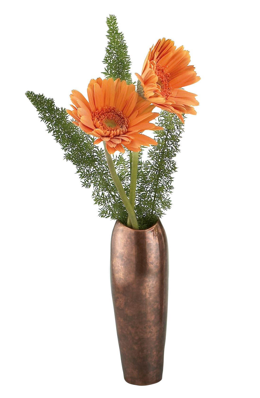 Alternate Image 2  - Nambé 'Pebble' Vase