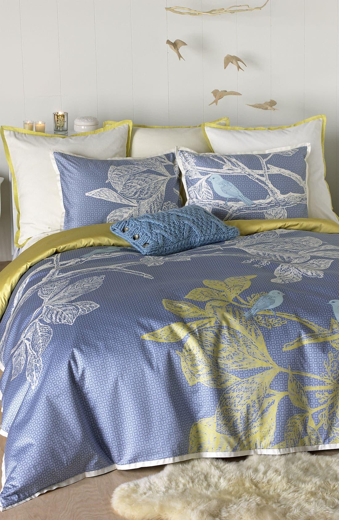 Alternate Image 1 Selected - Blissliving Home 'Icelandic Dream' 300 Thread Count Duvet Set (Online Only)
