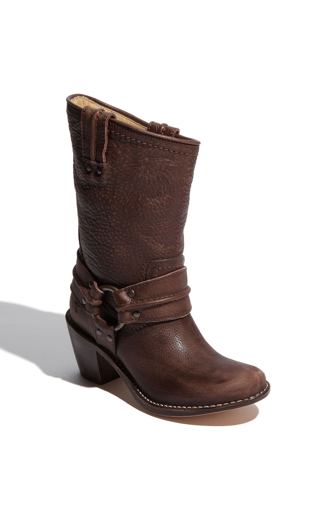 Alternate Image 1 Selected - Frye 'Carmen' Harness Boot