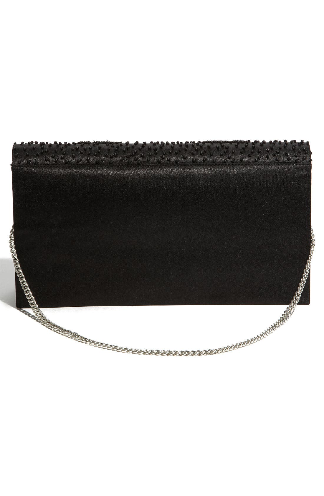 Alternate Image 4  - French Connection 'Friday' Clutch