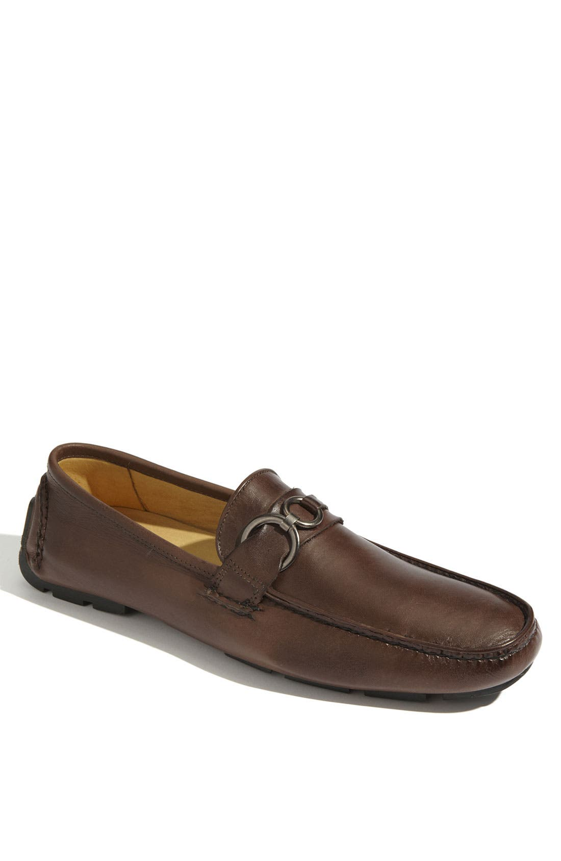 Alternate Image 1 Selected - Bacco Bucci 'Marcelo' Driving Loafer