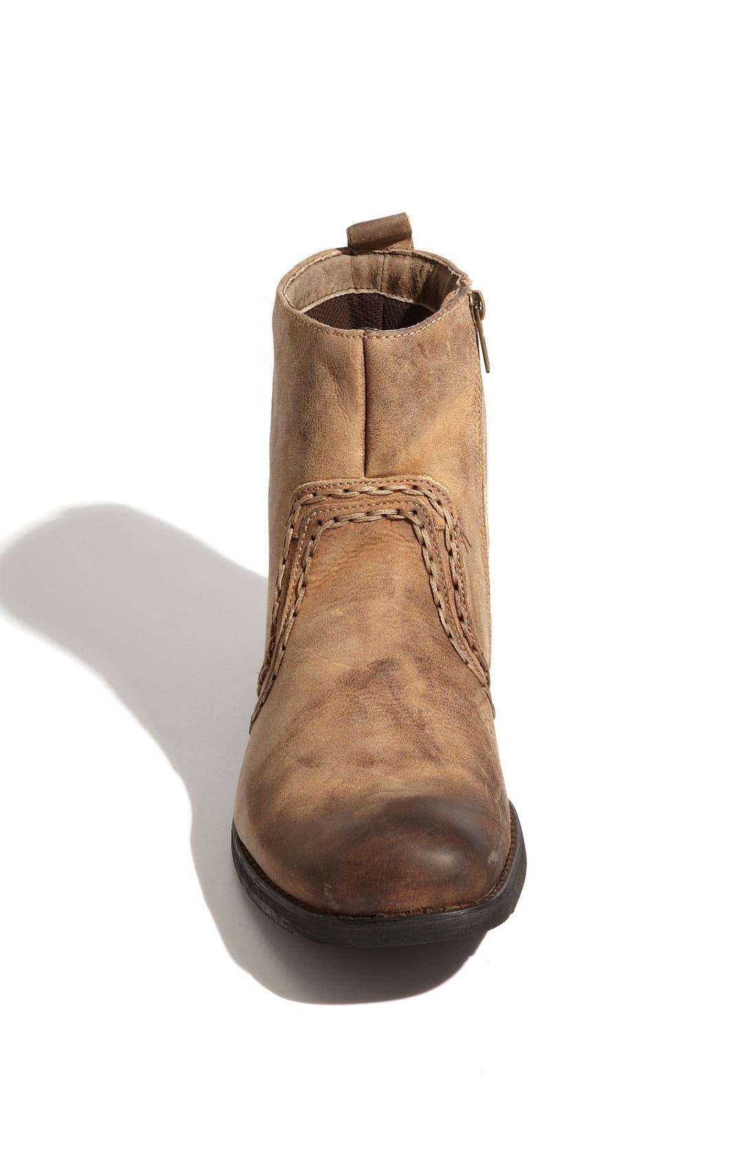 Alternate Image 3  - Bed Stu 'Revolution' Boot (Men)