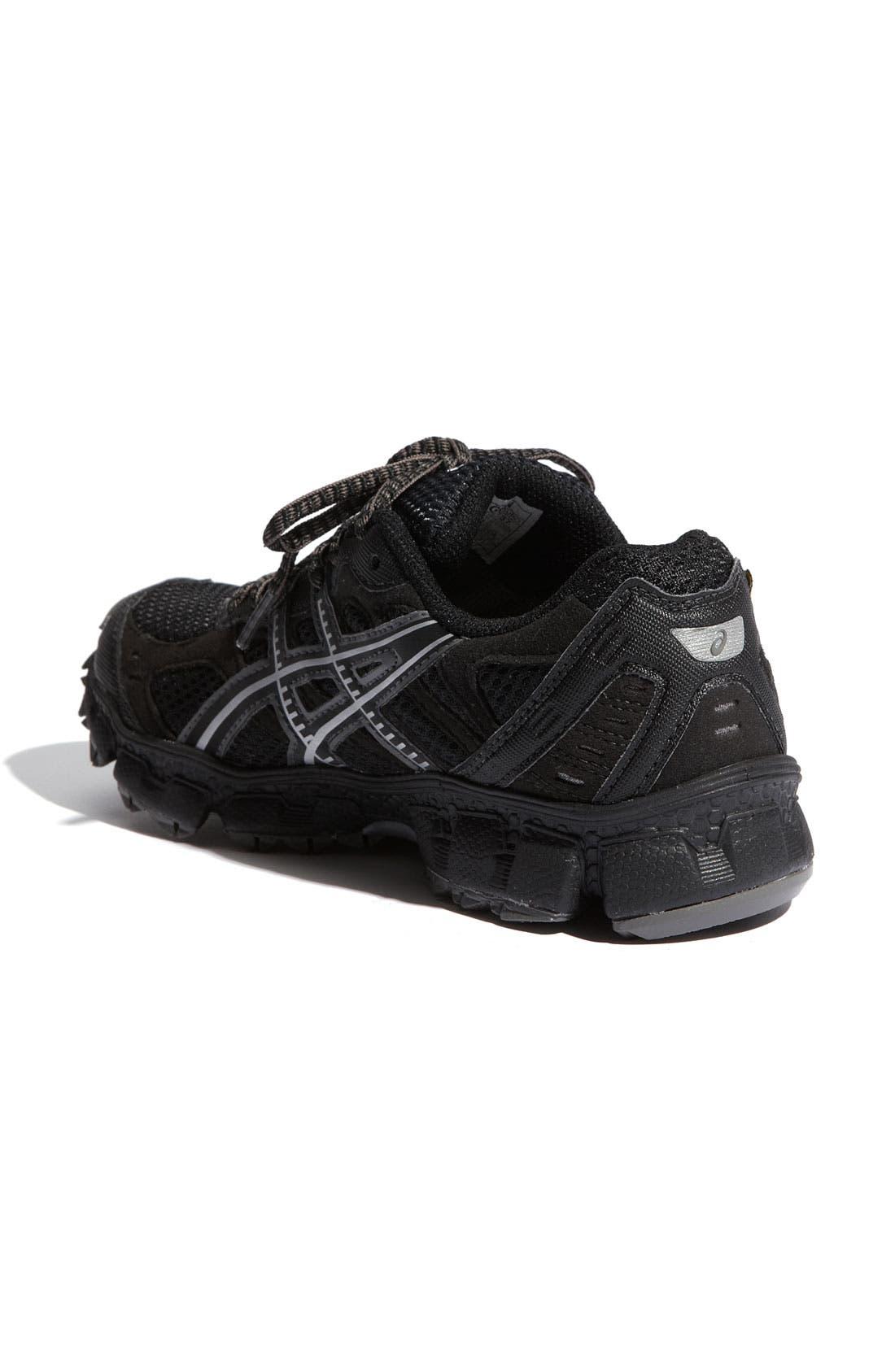Alternate Image 2  - ASICS® 'GEL Trail-Lahar 3' Trail Running Shoe (Women)