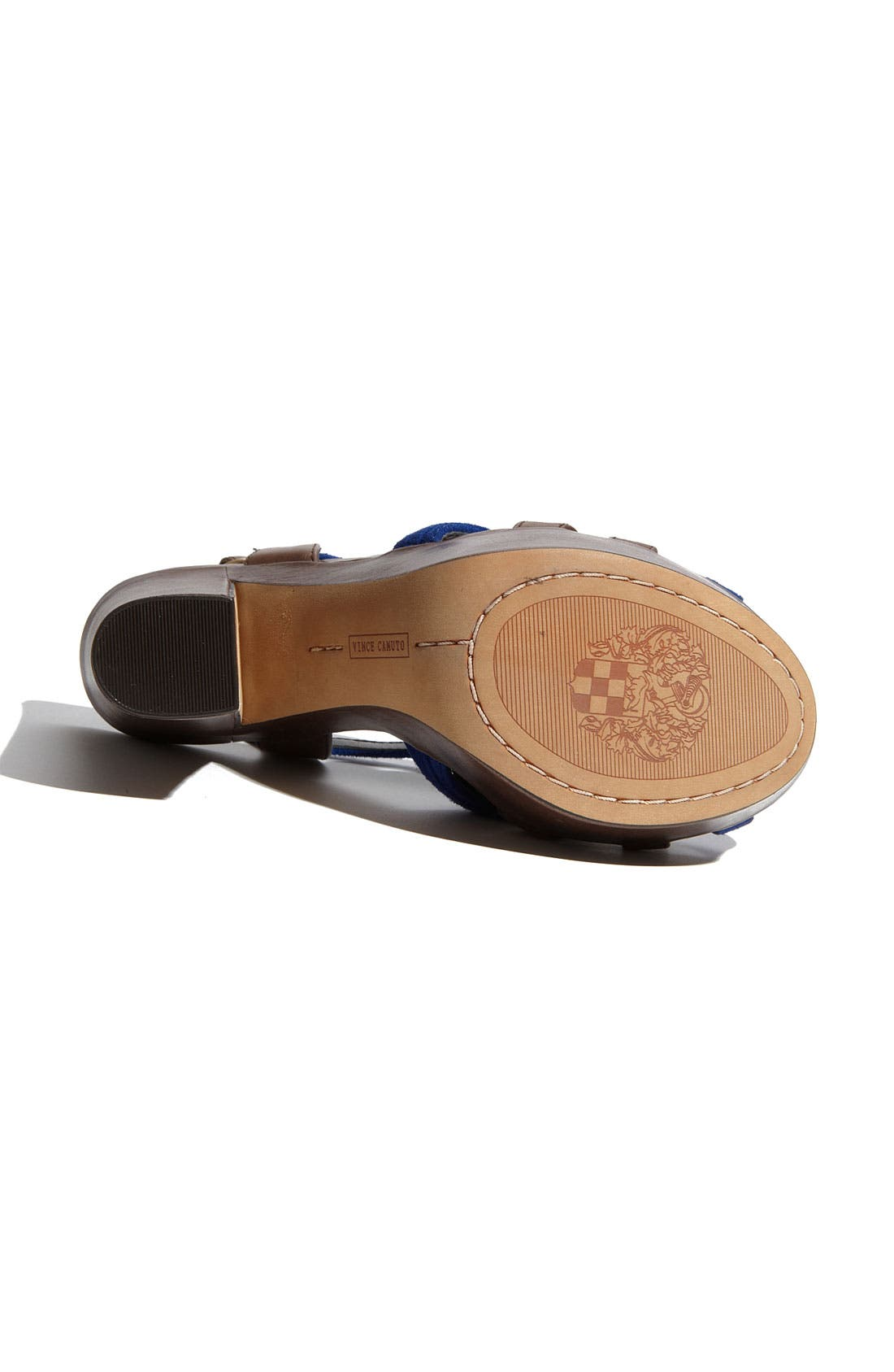 Alternate Image 4  - Vince Camuto 'Deco' Sandal