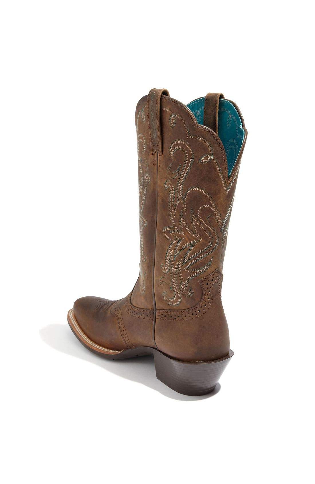 Alternate Image 2  - Ariat 'Legend' Boot