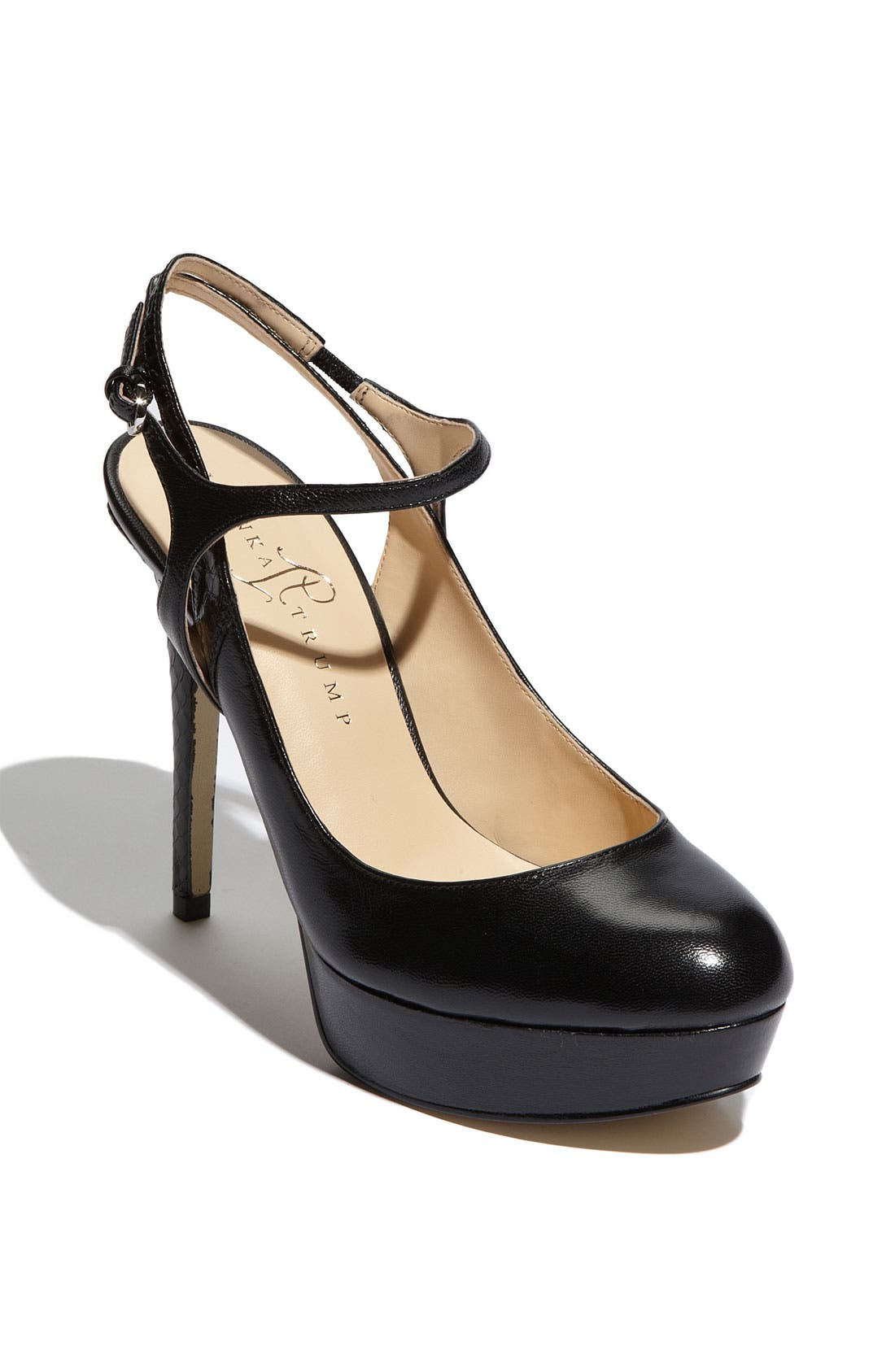 Alternate Image 1 Selected - Ivanka Trump 'Taran' Pump