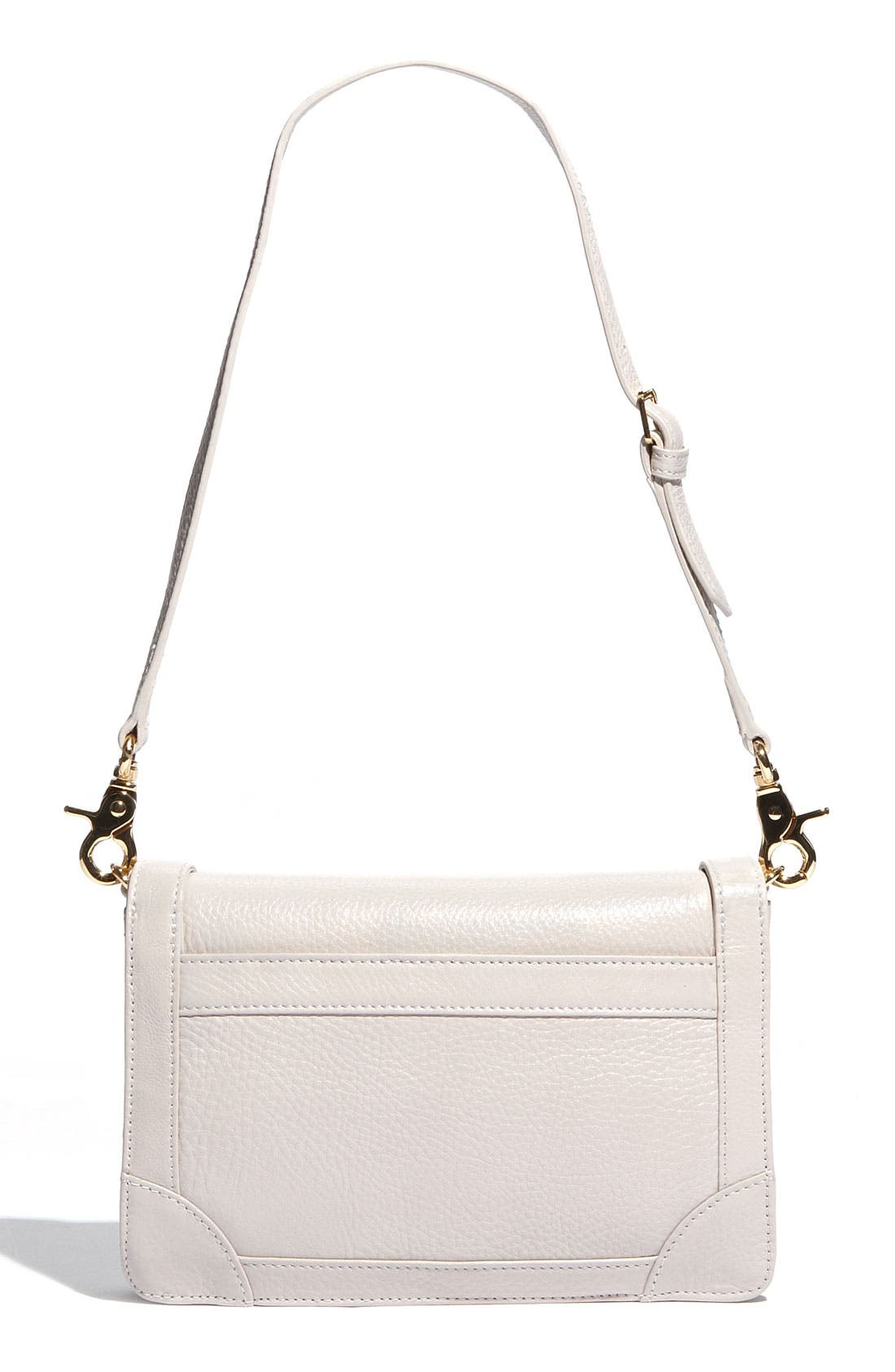 Alternate Image 3  - Tory Burch 'Glossy Ally - Small' Shoulder Bag