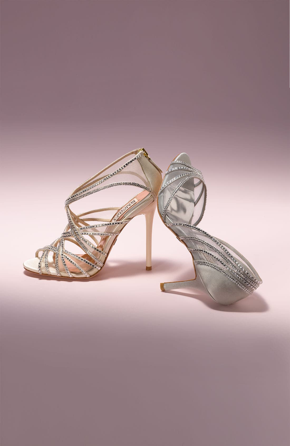 Alternate Image 5  - Badgley Mischka 'Gloria' Sandal