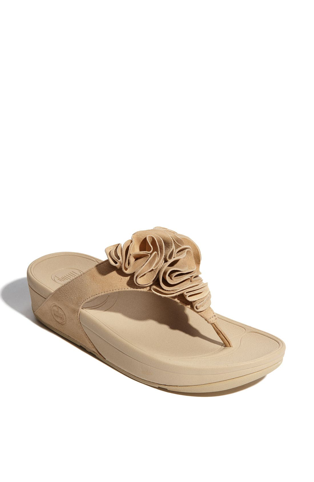 Alternate Image 1 Selected - FitFlop 'Frou™' Sandal