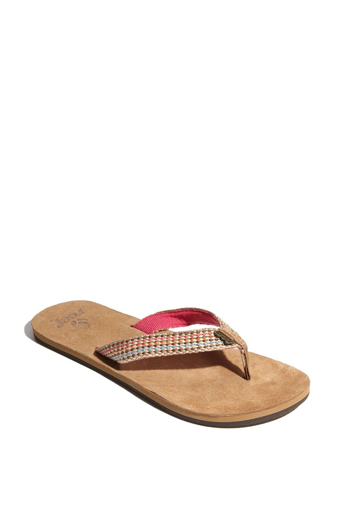 Main Image - Reef 'Gypsylove' Sandal