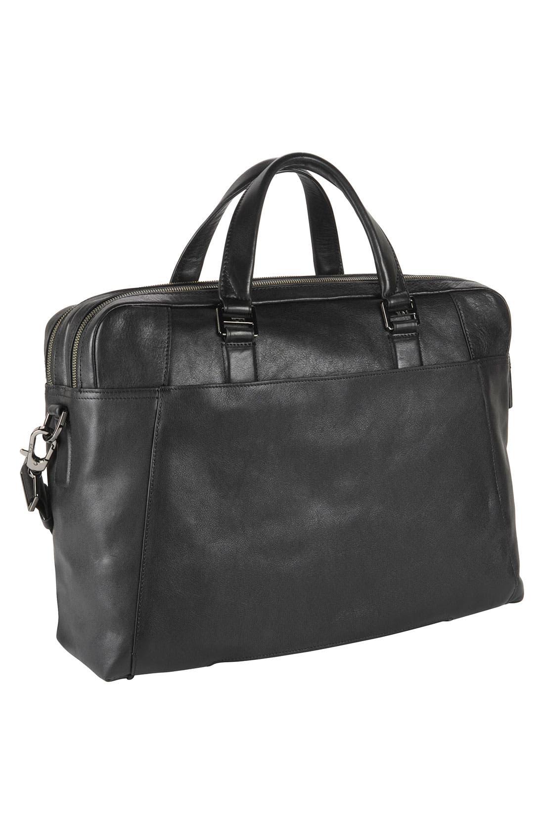 Alternate Image 4  - Tumi 'Beacon Hill - Chestnut Large' Laptop Briefcase
