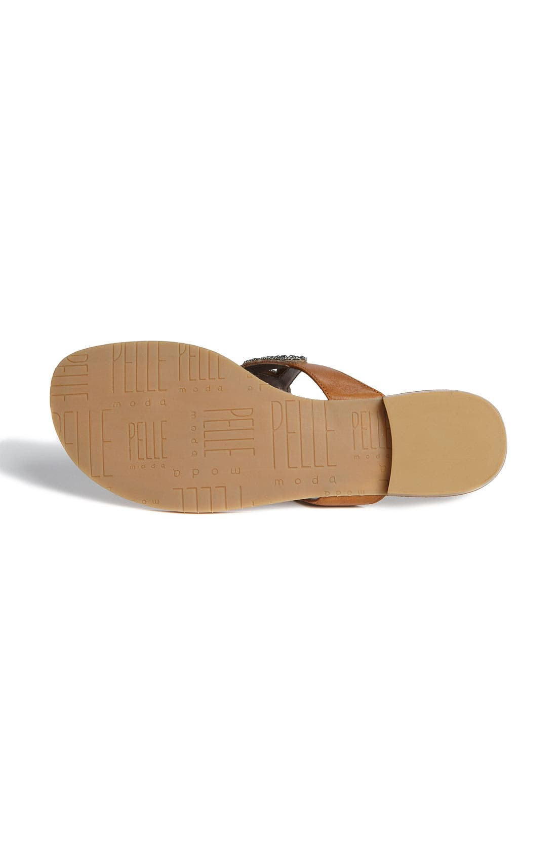 Alternate Image 4  - Pelle Moda 'Banta' Sandal