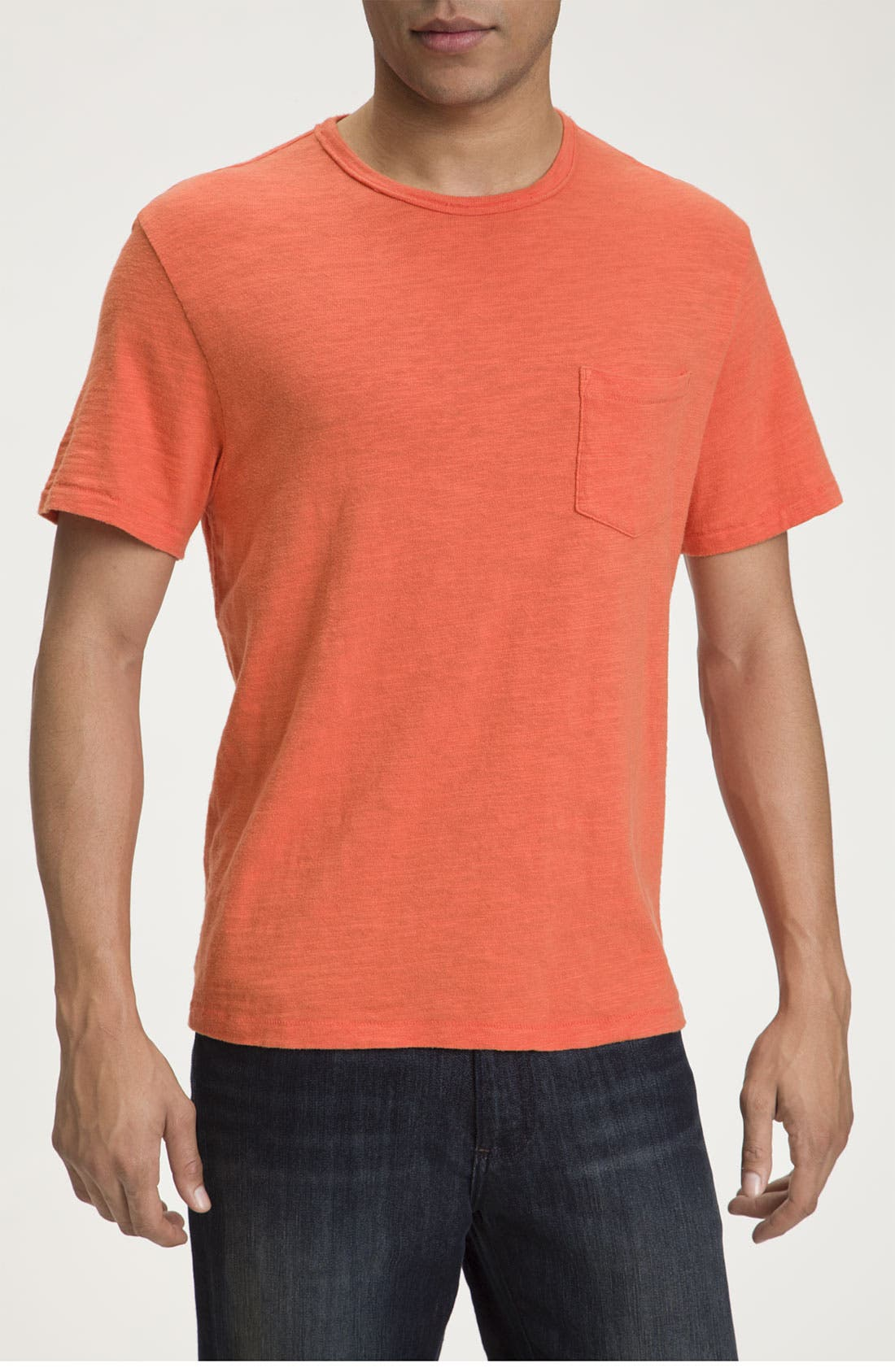 Alternate Image 1 Selected - rag & bone Pocket T-Shirt
