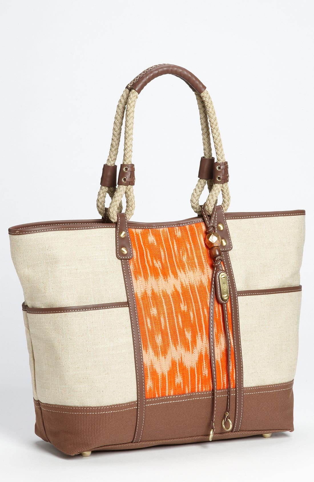 Alternate Image 1 Selected - Rafé New York 'Tesa - Ikat' Tote