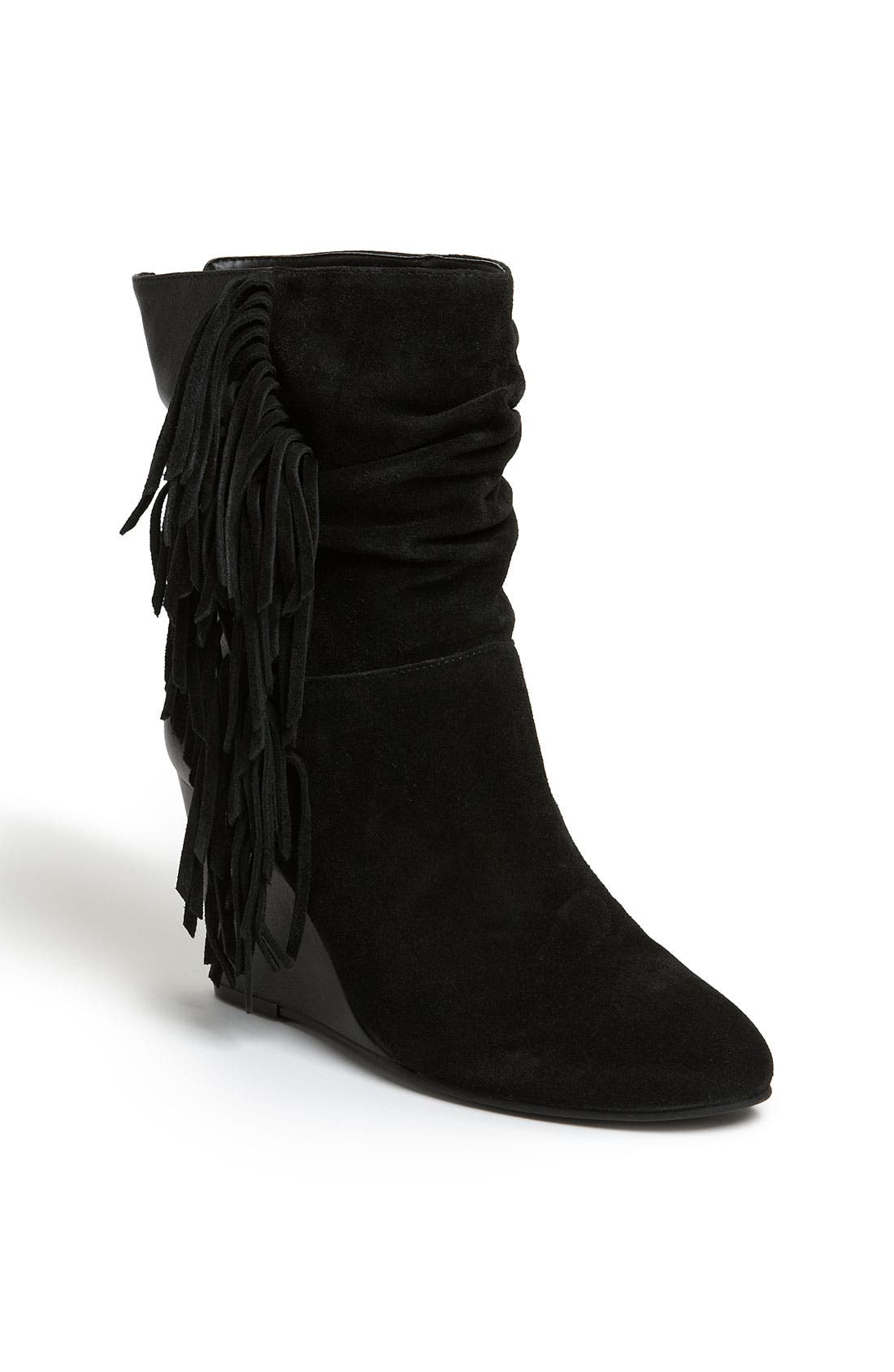 Alternate Image 1 Selected - Steven by Steve Madden 'Mohavee' Boot