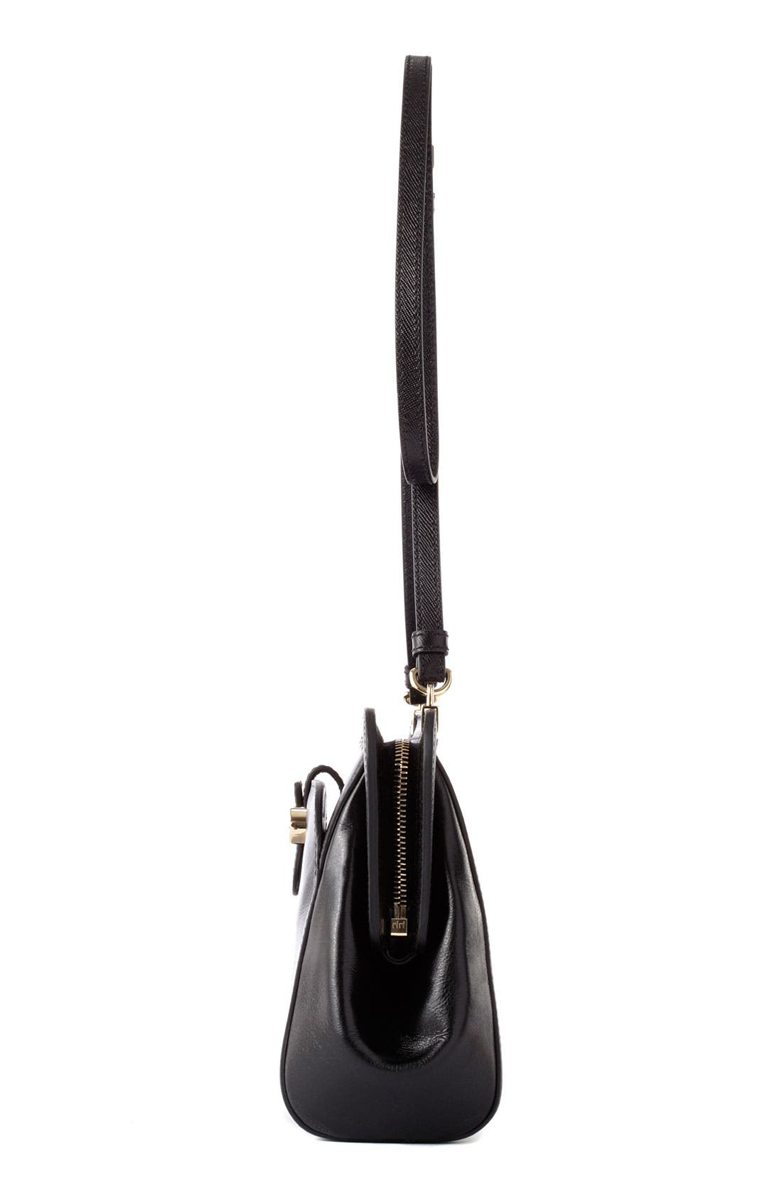 Alternate Image 3  - Jason Wu 'Daphne' Leather Crossbody Bag