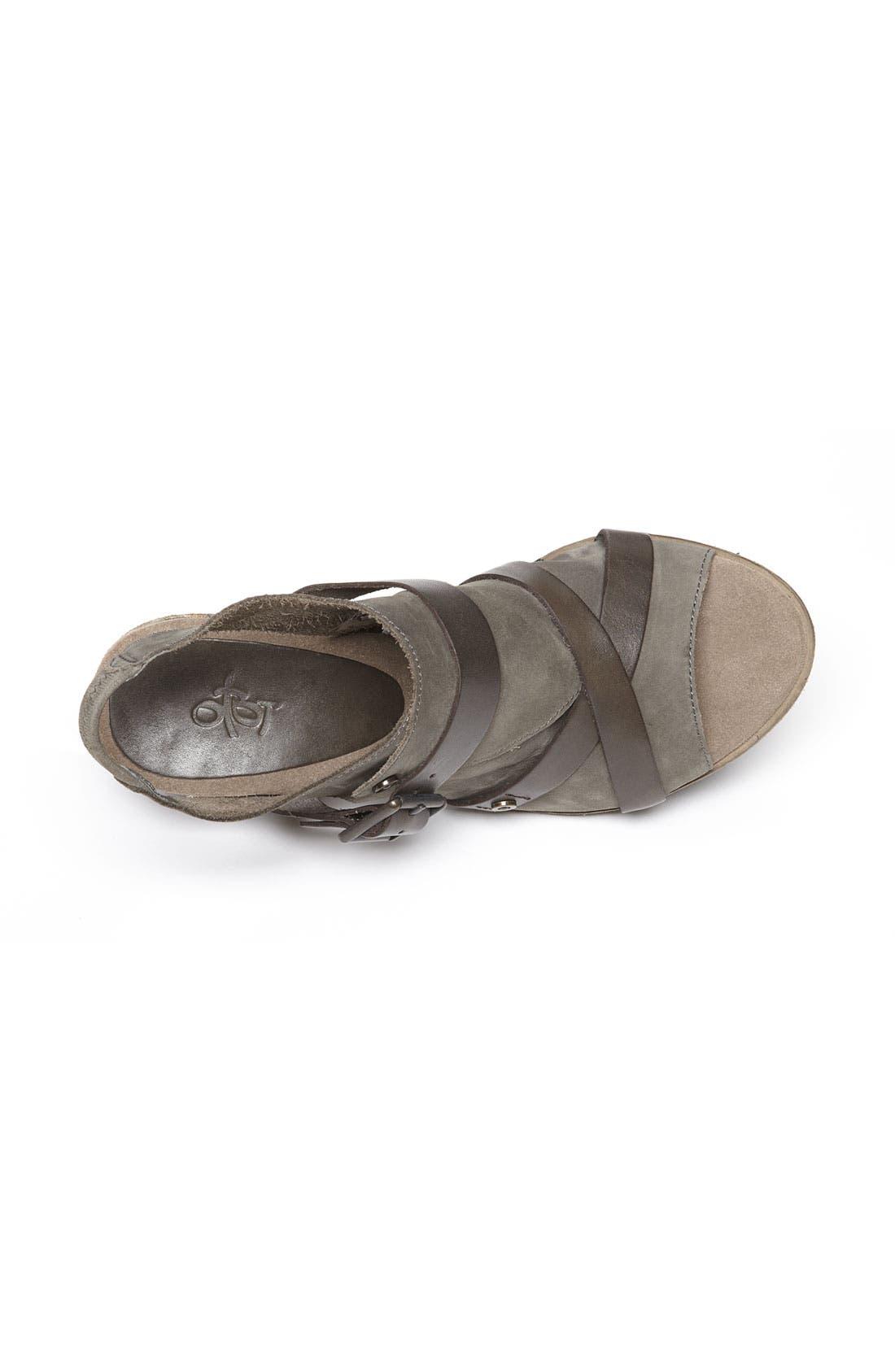 Alternate Image 3  - OTBT 'Delhi' Sandal