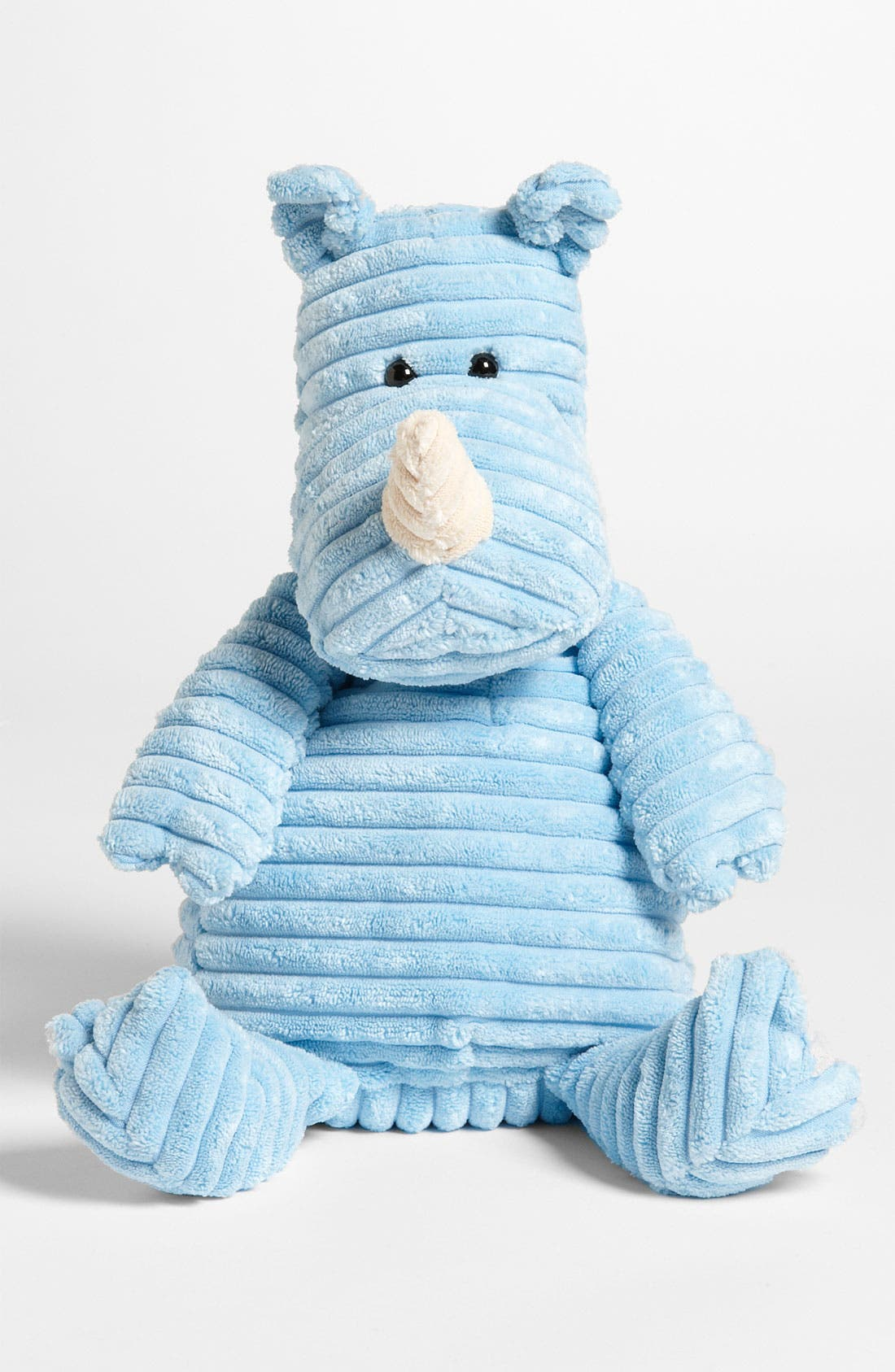 Alternate Image 1 Selected - Jellycat 'Cordy Roy Rhino' Stuffed Animal