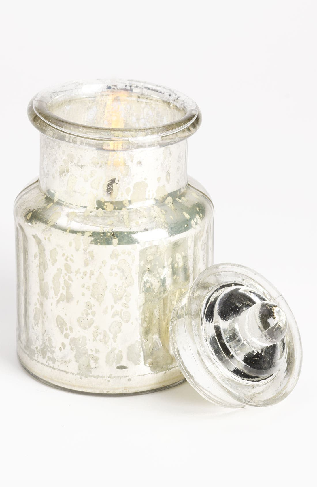 Alternate Image 2  - Himalayan Trading Post 'General Store' Jar Candle