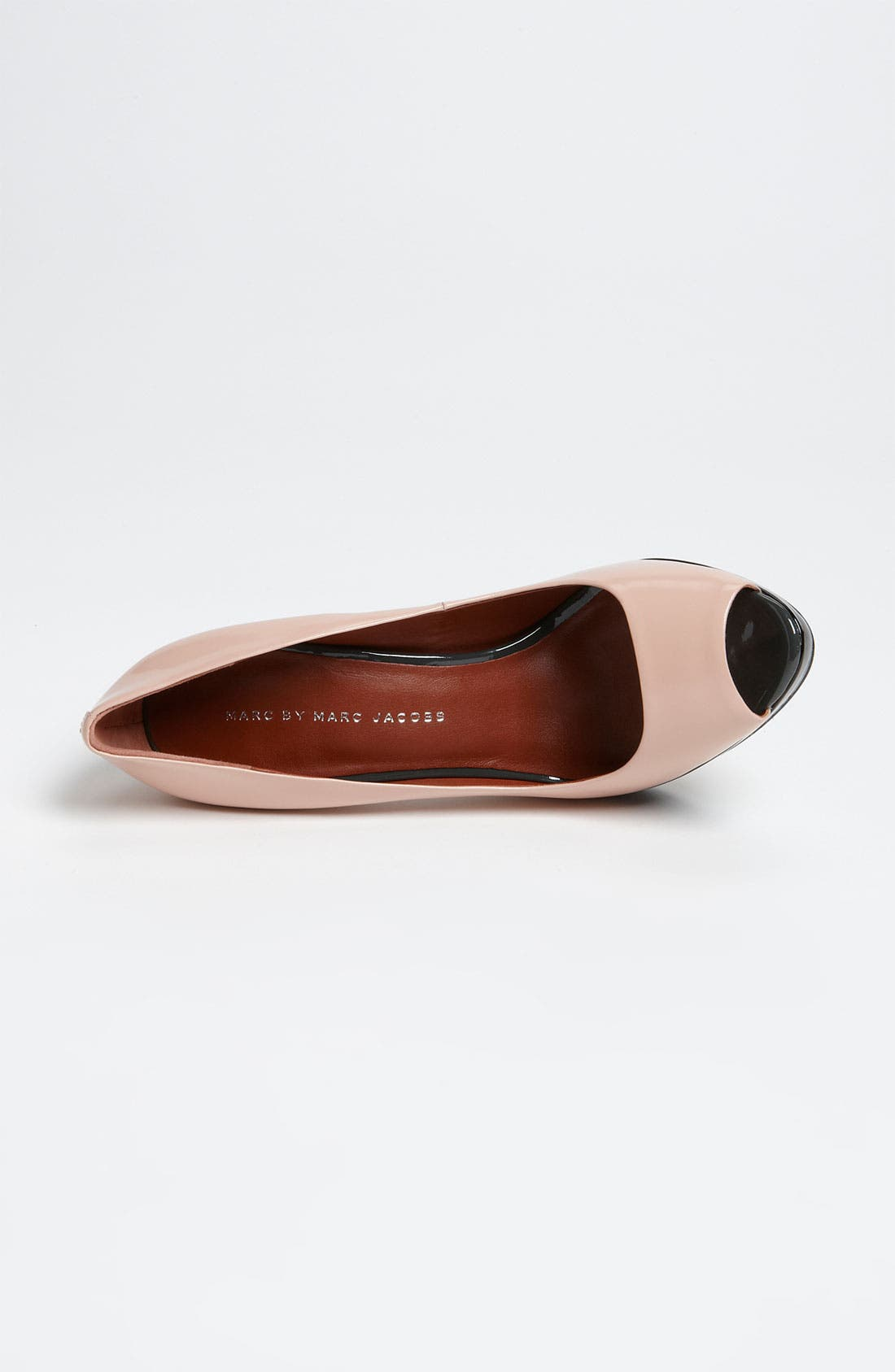 Alternate Image 3  - MARC BY MARC JACOBS 'Graphic' Pump