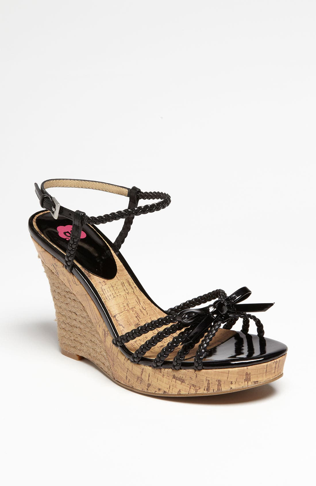 Alternate Image 1 Selected - BP. 'Sophie' Sandal