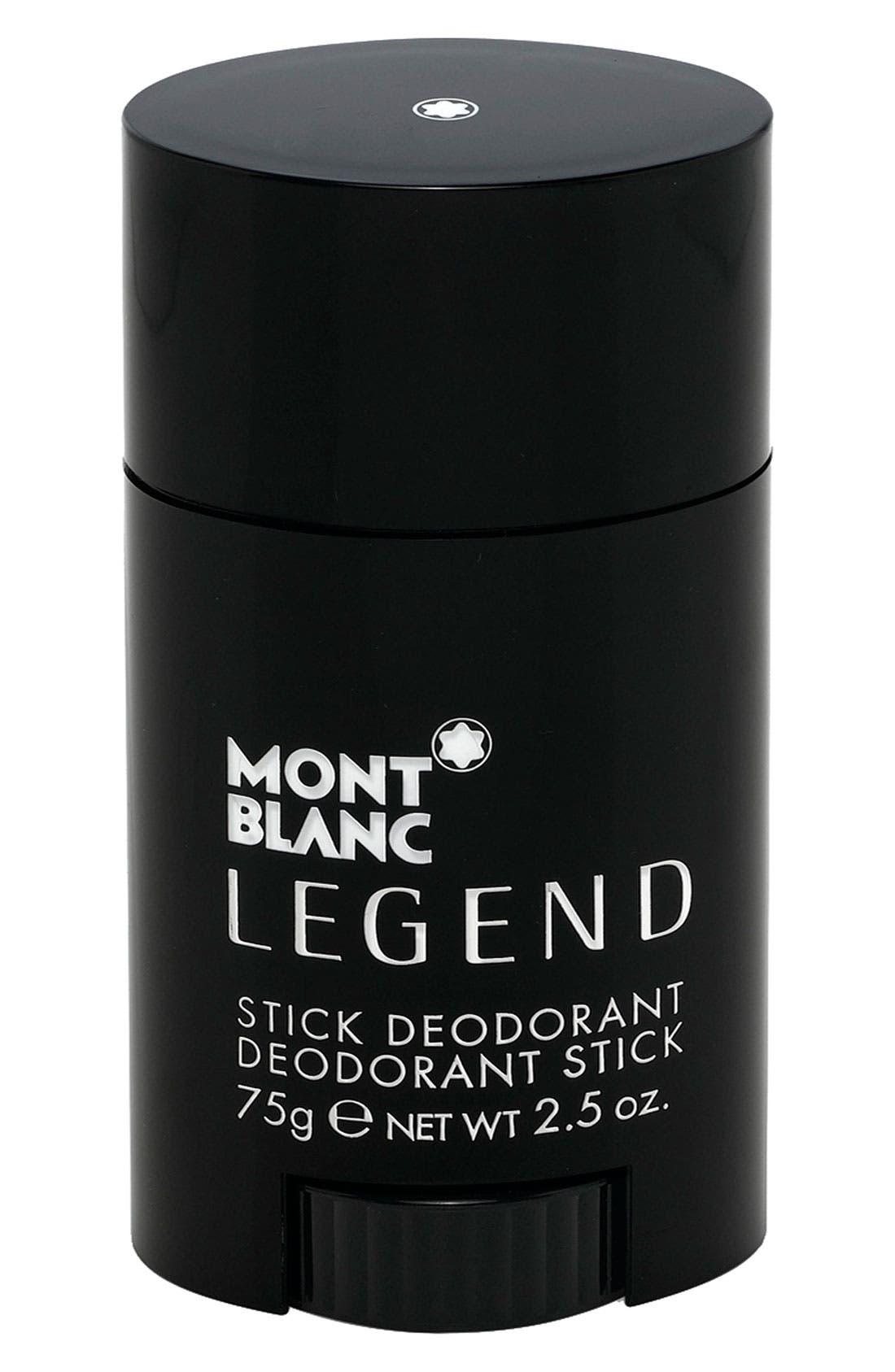 MONTBLANC 'Legend' Deodorant Stick