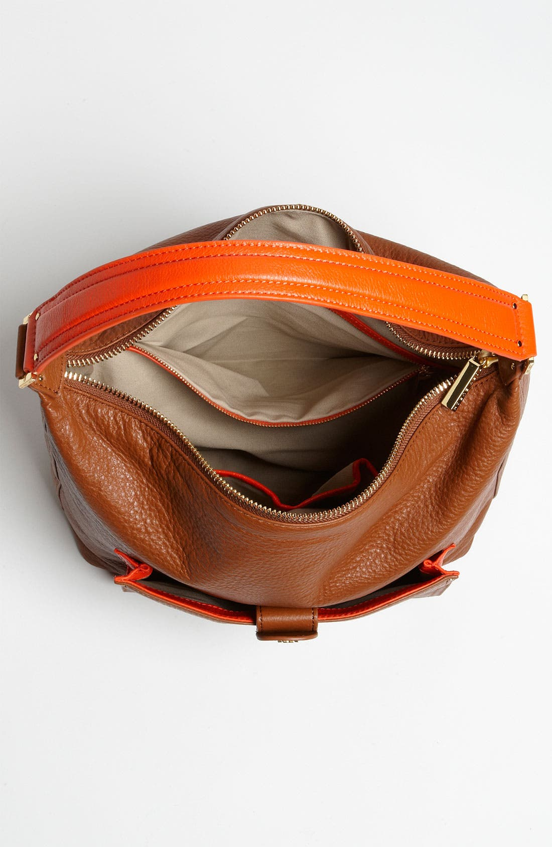 Alternate Image 3  - Tory Burch 'Rachael' Bucket Hobo