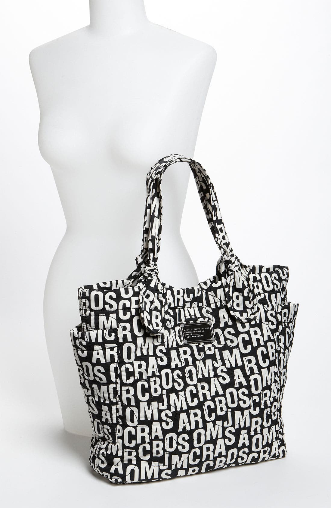 Alternate Image 2  - MARC BY MARC JACOBS 'Pretty Nylon - Little Tate' Tote