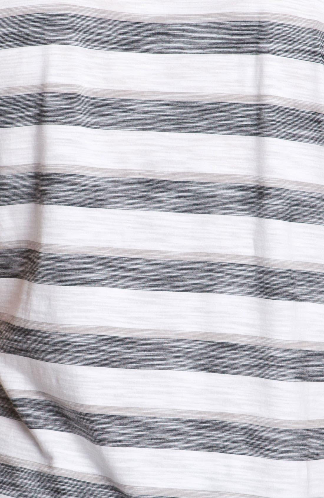 Alternate Image 3  - BOSS Black 'Eraldo' V-Neck T-Shirt