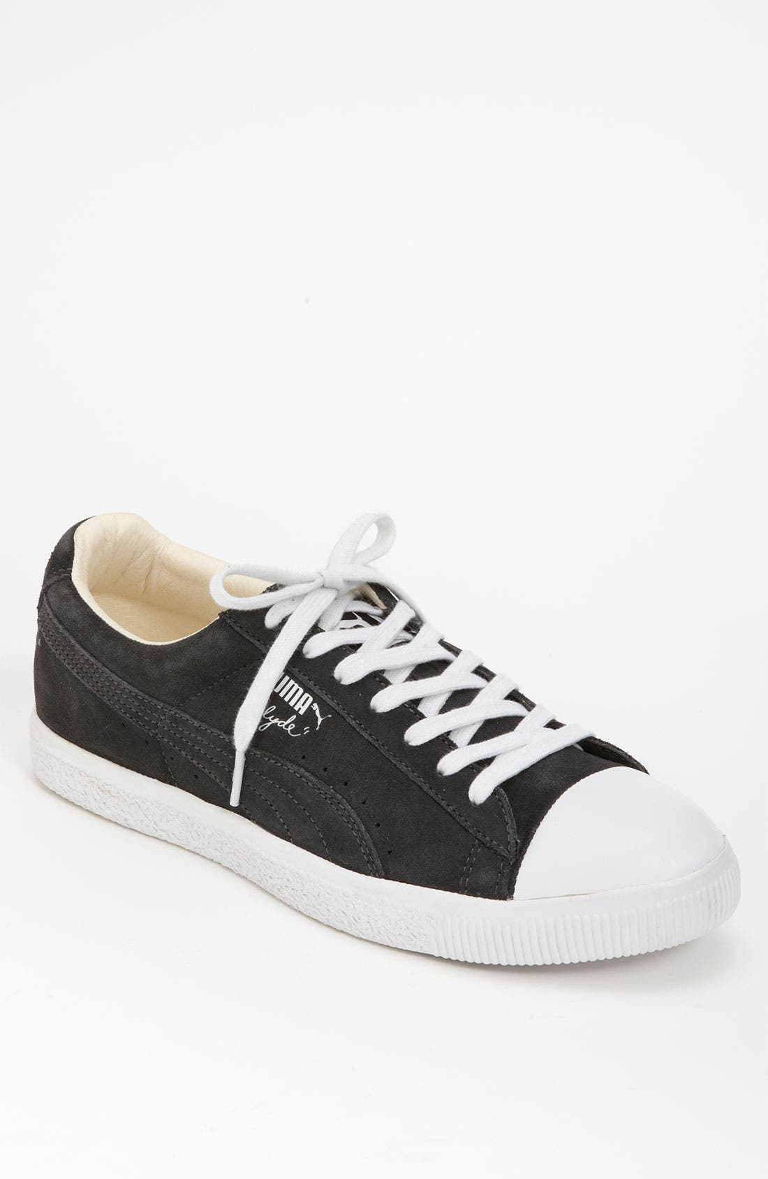Alternate Image 1 Selected - PUMA 'Clyde Script TC' Sneaker (Men)