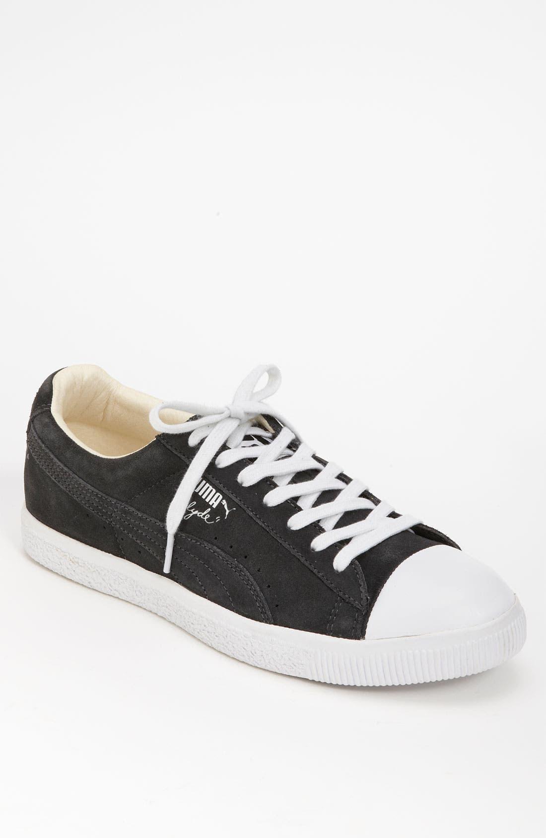 Main Image - PUMA 'Clyde Script TC' Sneaker (Men)