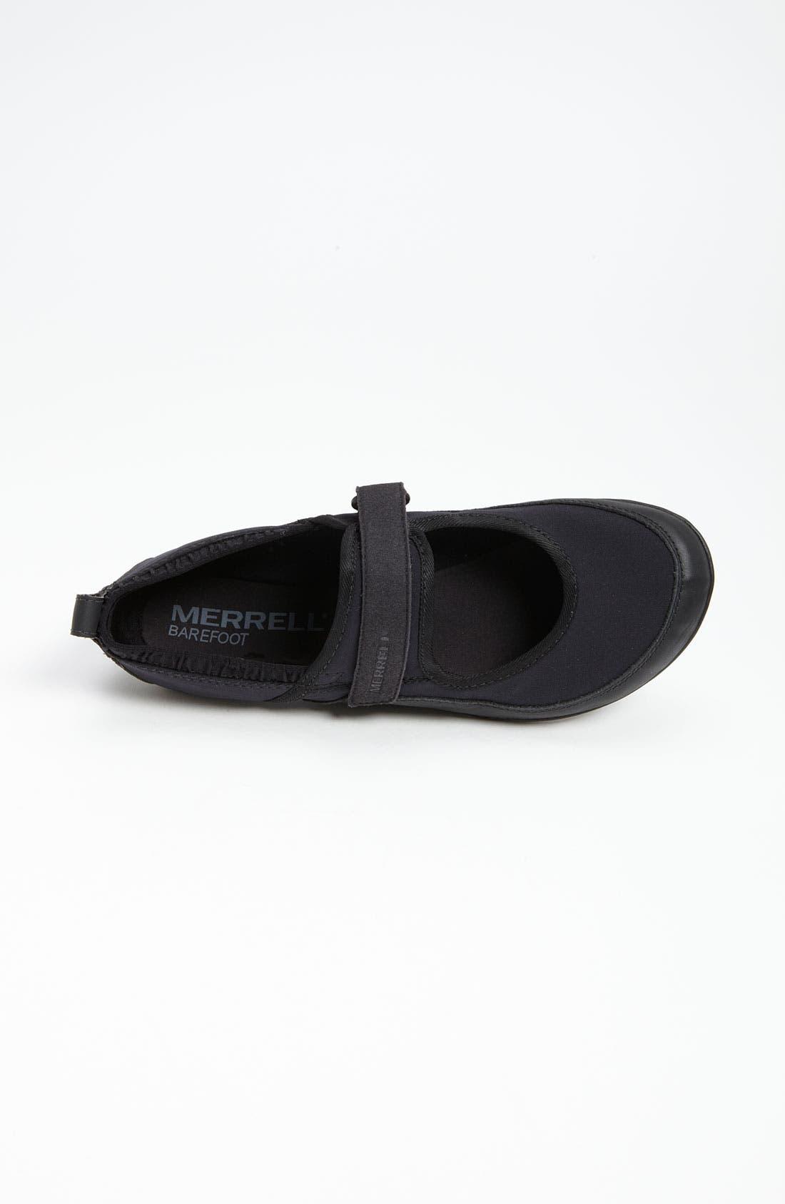 Alternate Image 3  - Merrell 'Stretch Glove' Training Shoe