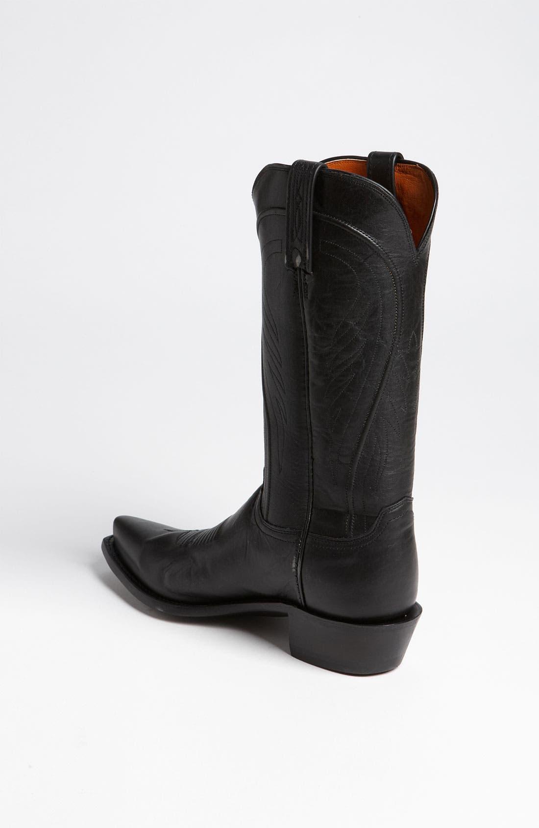 Alternate Image 2  - Lucchese 'Seville' Boot