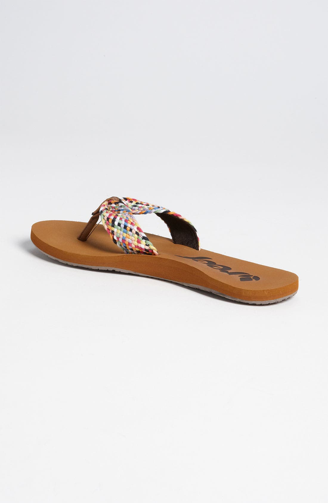 Alternate Image 2  - Reef 'Mallory' Flip Flop (Women)