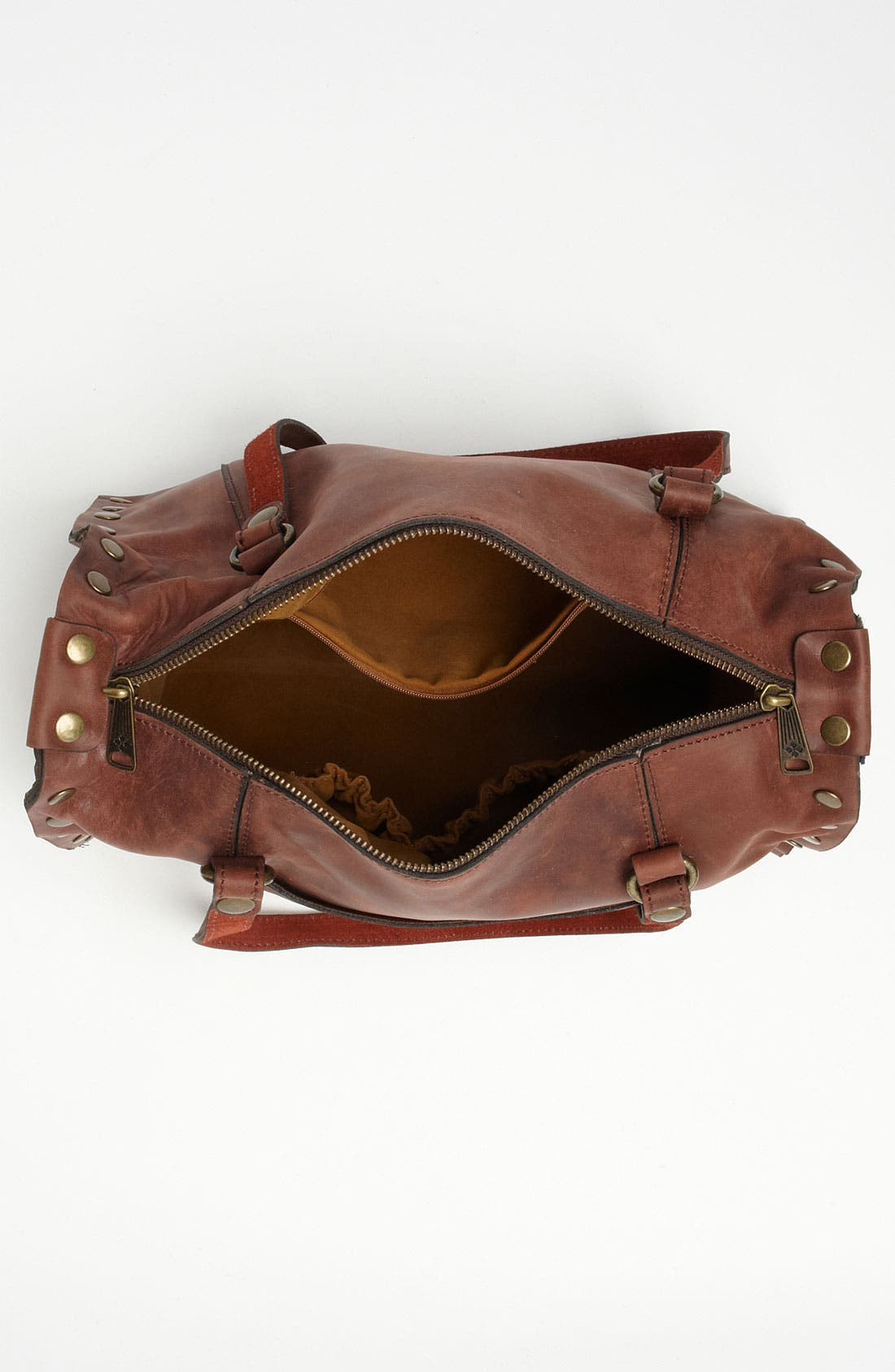 Alternate Image 3  - Patricia Nash 'Marconi' Satchel