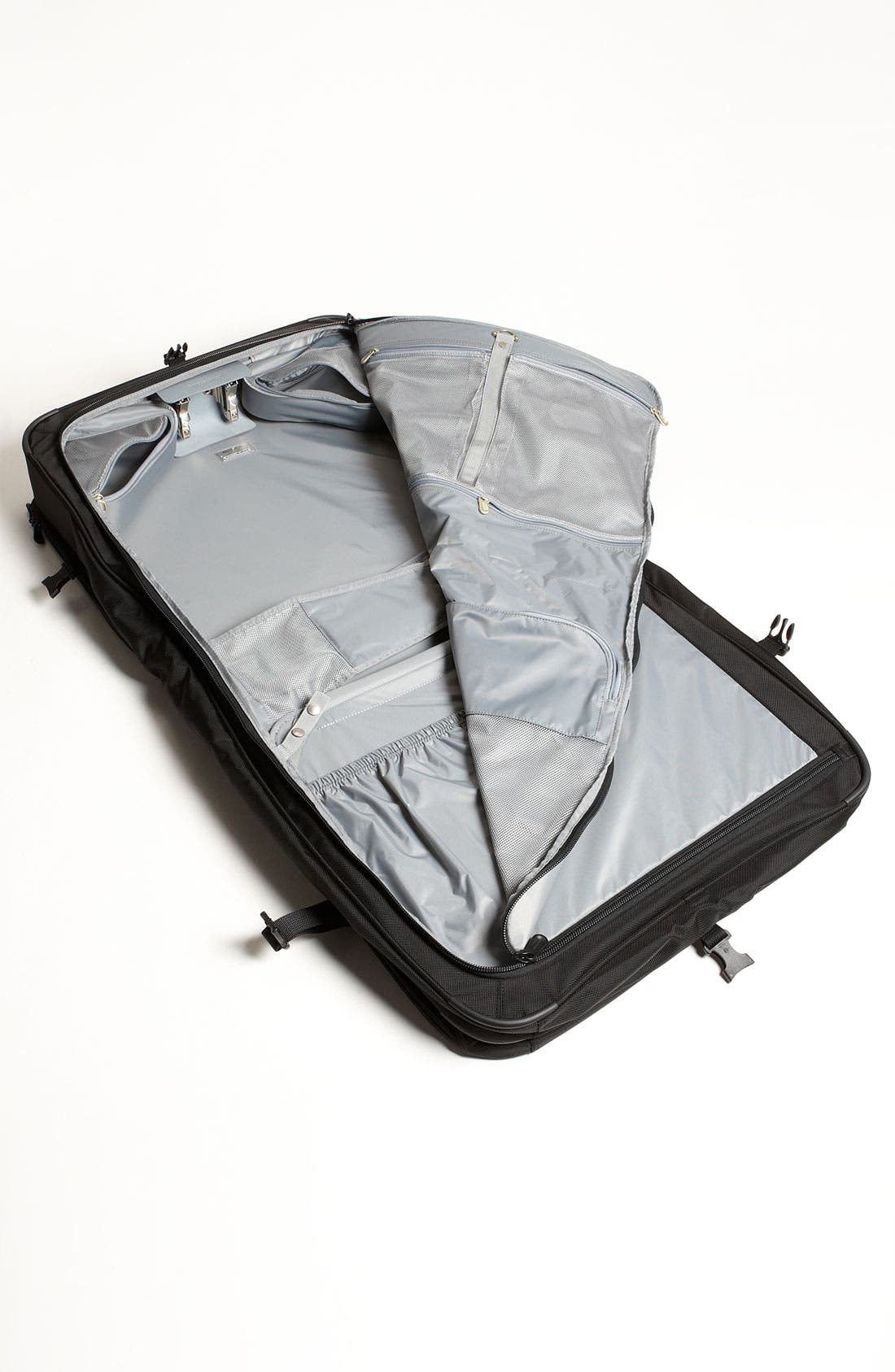 Alternate Image 3  - Briggs & Riley 'Baseline - Deluxe' Garment Bag (22 Inch)