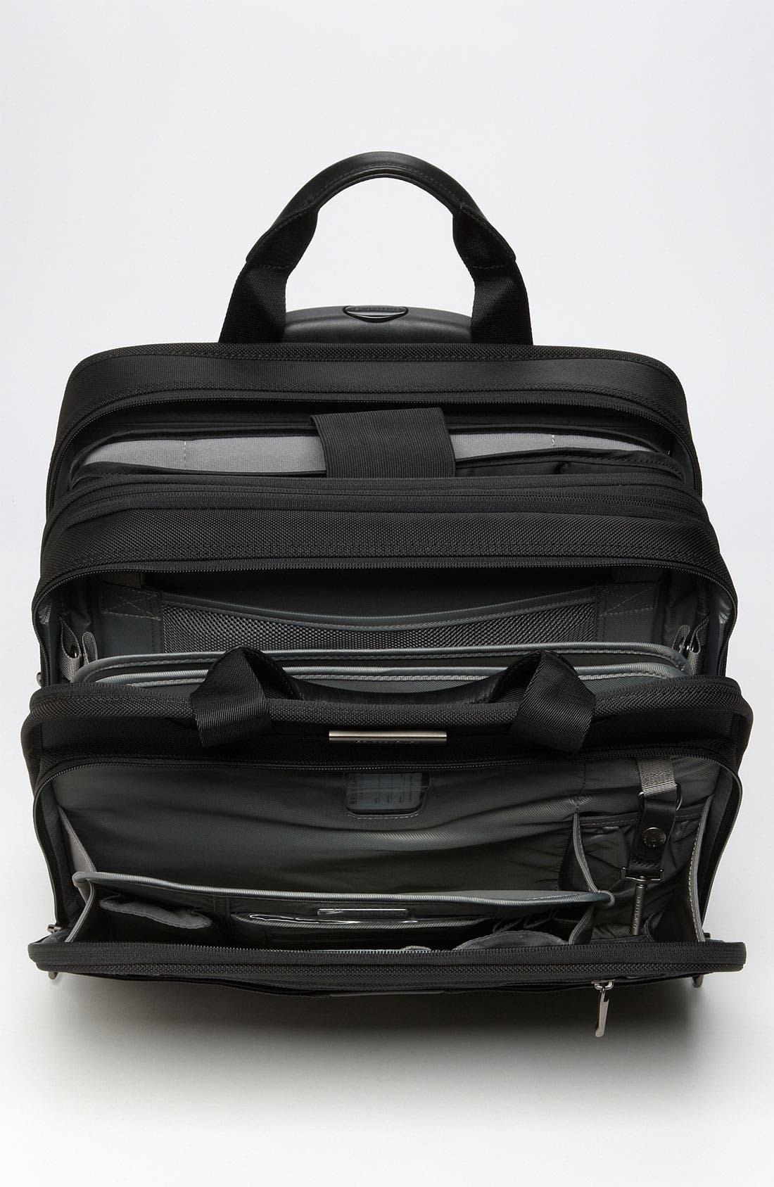 Alternate Image 3  - Briggs & Riley 'Work - Medium' Expandable Rolling Briefcase